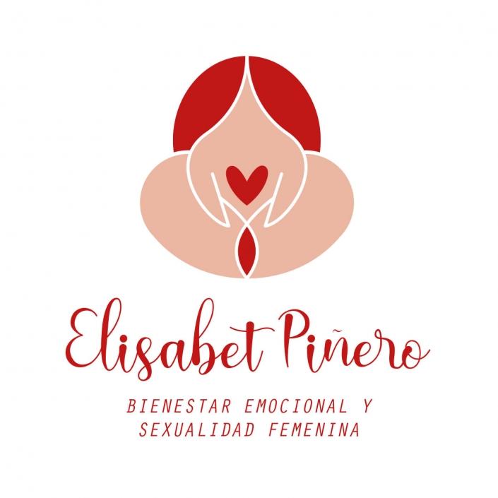 Disseny de logotip - Elisabet Piñero