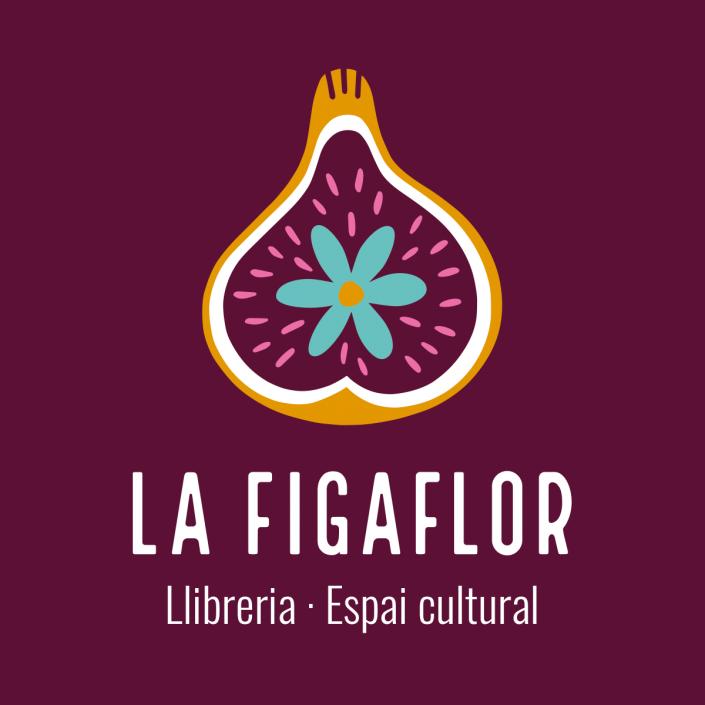 Disseny de logotip - La Figaflor